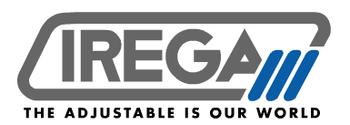 Mỏ lết Irega