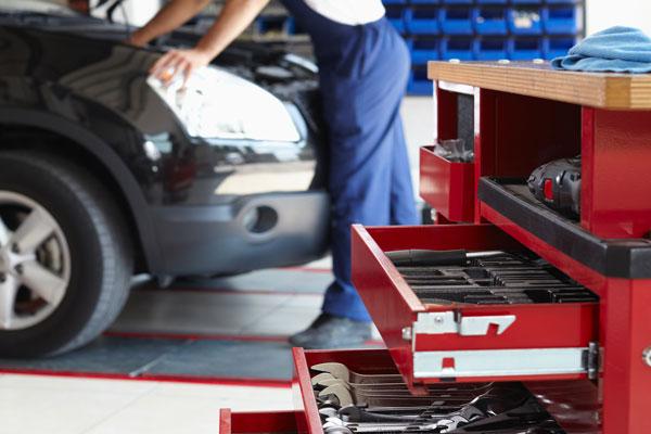Tủ đựng đồ nghề cơ khí có thể chứa bao nhiêu trọng lượng?