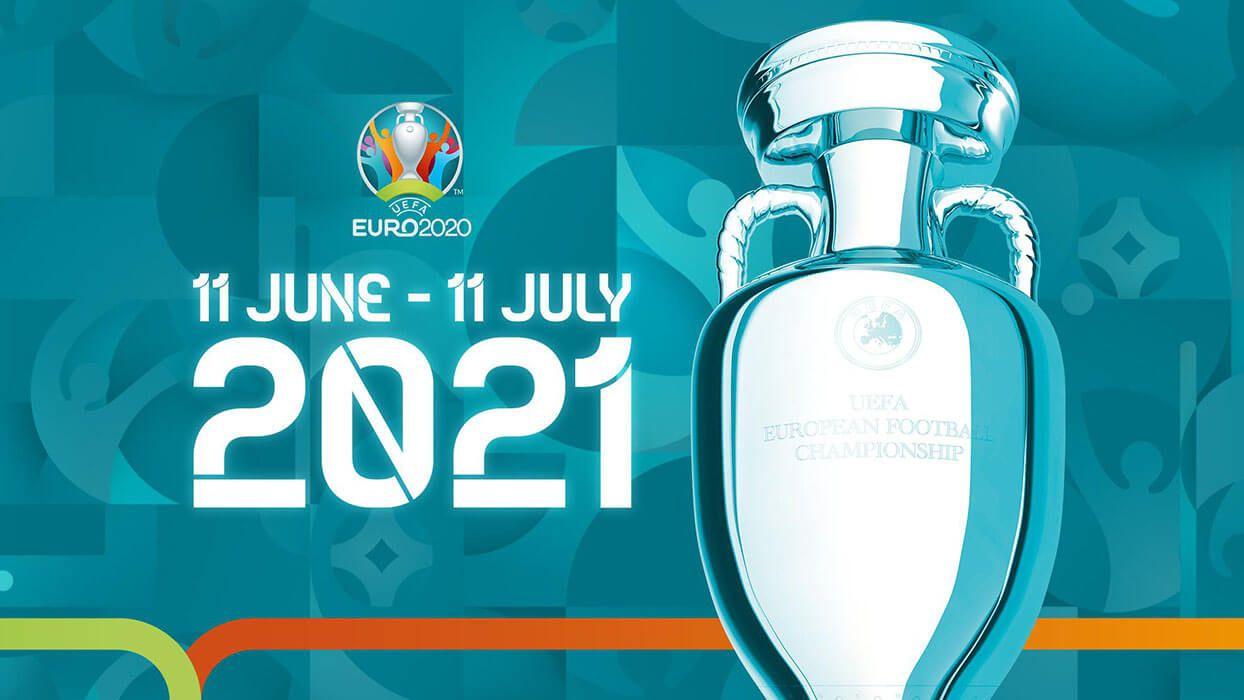 Lịch thi đấu EURO 2021 miễn phí, chất lượng cao