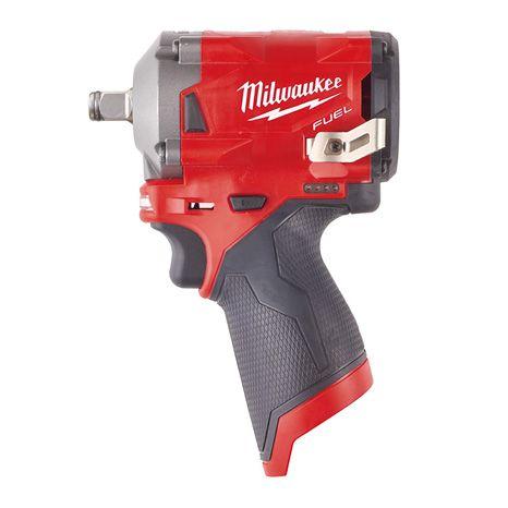Máy siết bu lông Milwaukee Pin M12