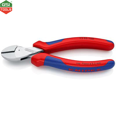 Kìm cắt knipex X-Cut 160mm