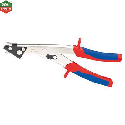 Kìm cắt rãnh kim loại Knipex