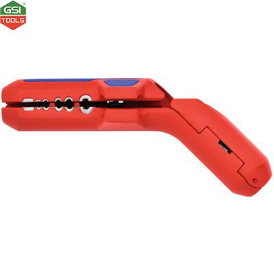 Dụng cụ tuốt dây đa năng Knipex 8-13mm