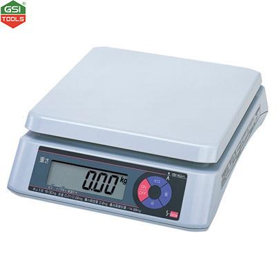 Cân điện tử IPC Ishida 30kg/10g