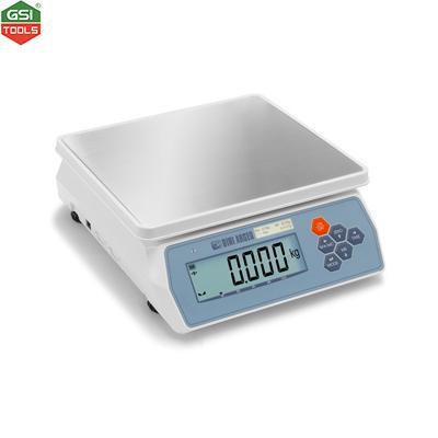 Cân điện tử HSW DiniArgeo 30kg/1g