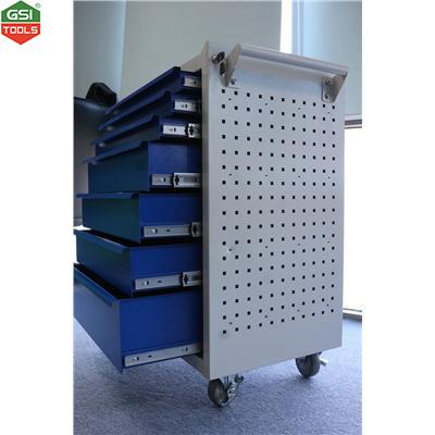 Tủ đựng dụng cụ 7 ngăn IWS 460x740x940mm dòng A